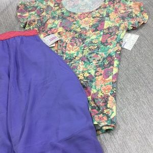 Other - 💐💐LuLaRoe Outfit💐💐